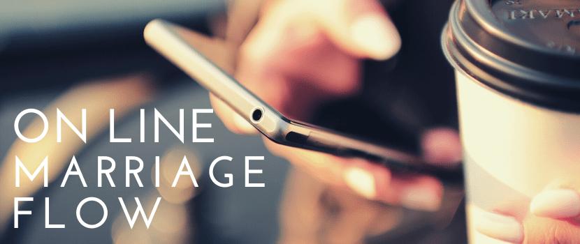 アネ婚のオンライン婚活